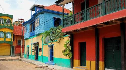 AU CŒUR DU GUATEMALA