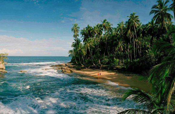 COSTA RICA EN PETIT COMITE