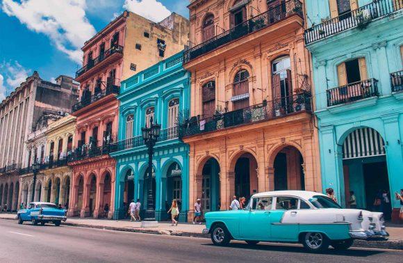 CUBA INCENTIVE
