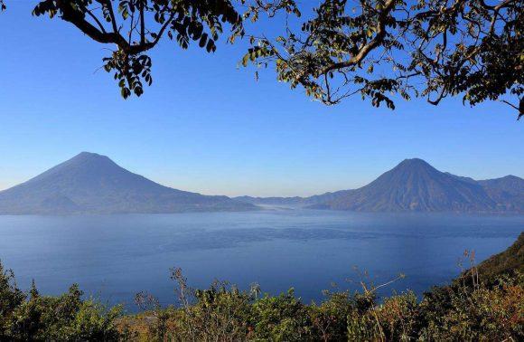 GUATEMALA EN FAMILLE