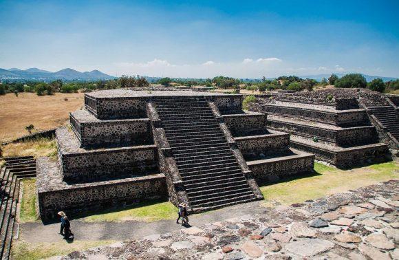 MEXIQUE ESSENTIEL – GROUPE