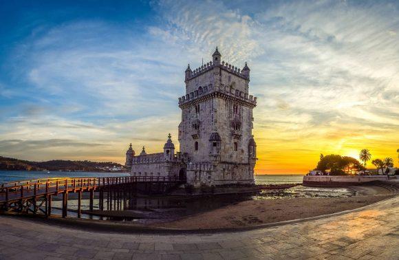 PORTUGAL : WEEKEND A LISBONNE