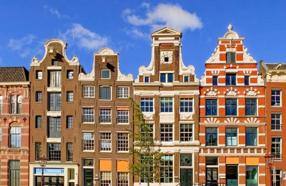 PAYS-BAS : WEEKEND A AMSTERDAM