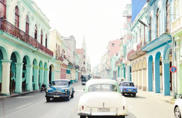 CUBA ESSENTIEL