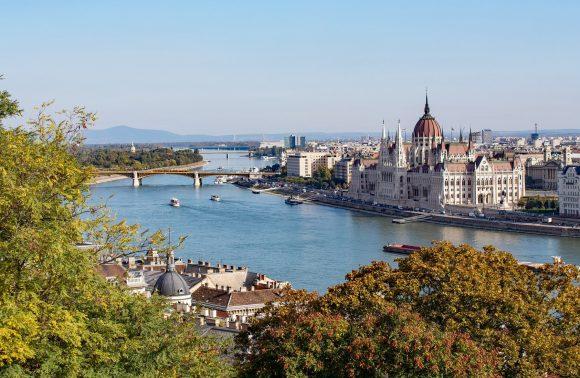 HONGRIE : SEJOUR PRESTIGE A BUDAPEST