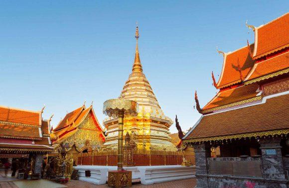 THAILANDE ESSENTIEL