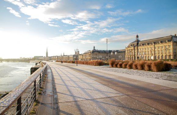 FRANCE – BORDELAIS D'EXCEPTION