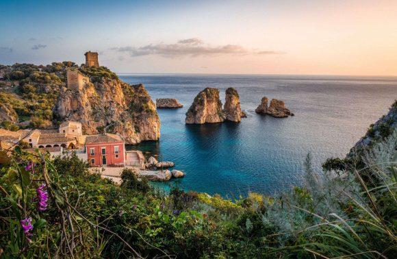 ITALIE – SÉJOUR SICILE