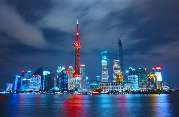 DÉCOUVERTES ET RANDONNÉES EN CHINE