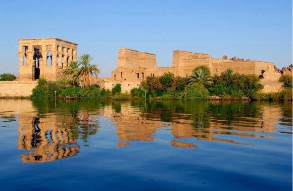 EGYPTE CROISIÈRE AMON